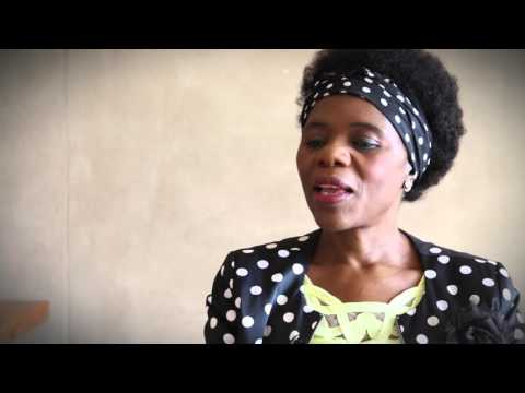 Thuli Madonsela on her relationship with Zuma