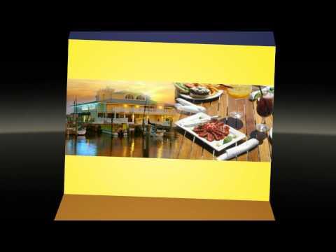 Waterfront Restaurant Bradenton Riverhouse Reef Grill