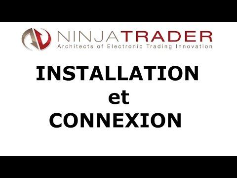 شرح ninjatrader 8 بالدارجة المغربية
