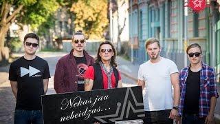 IVO FOMINS - Nekas jau nebeidzas ( audio)