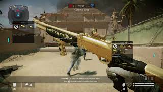 New Warface PS4 Gameplay