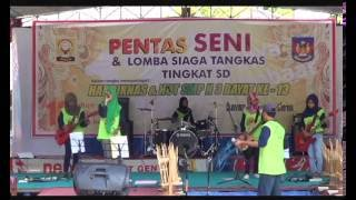 Download Video Mesum...? No. Mars Estib-Eva Cs-Band SMPN 3 Bayat Klaten Jawa-Tengah MP3 3GP MP4