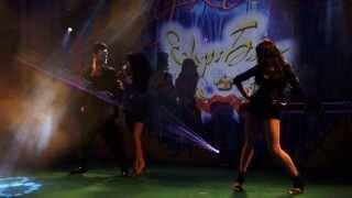 Смотреть клип La Kamila - Не Буду Тебя Любить