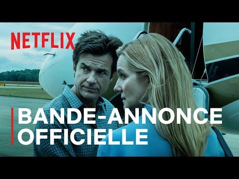 Ozark : Saison 3   Bande-annonce VOSTFR   Netflix France