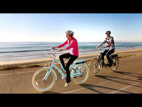 Classes of Electric Bikes - Electric Bicycle Types Explained