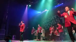 The Mighty Mighty Bosstones - He's Back (Houston 07.06.18) HD