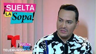 Victor Manuelle habla de su colaboración con Farruko | Suelta La Sopa | Entretenimiento