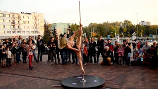 RiRi Pole Dance Show