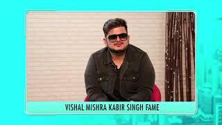 Vishal Mishra | 9XM Newsic | Bade Chote