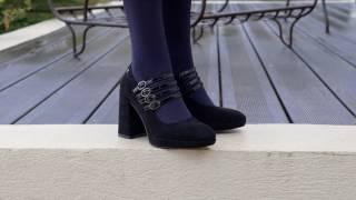 CHATTAWAK   LEANA - Chaussure à talon pour femme