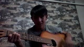 Мотылек песня на гитаре