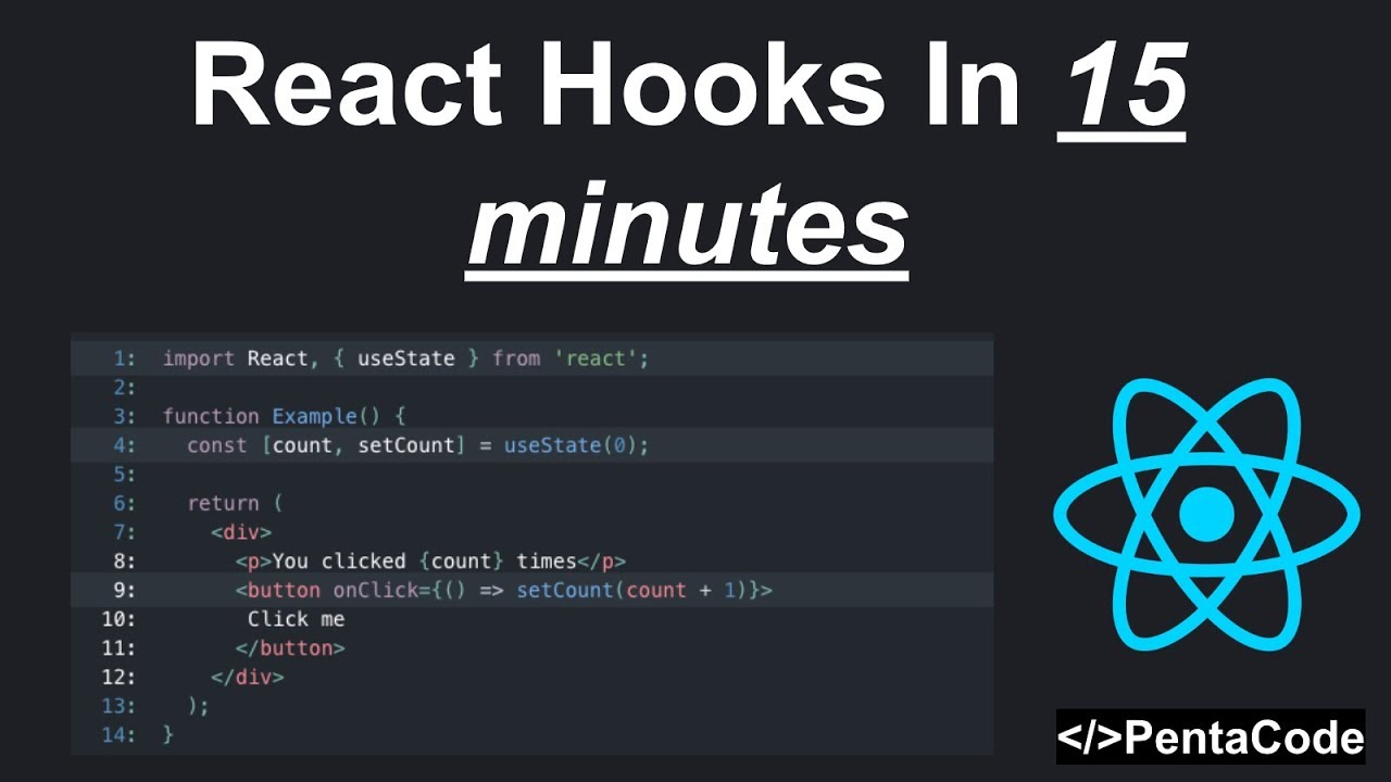 React change text onclick