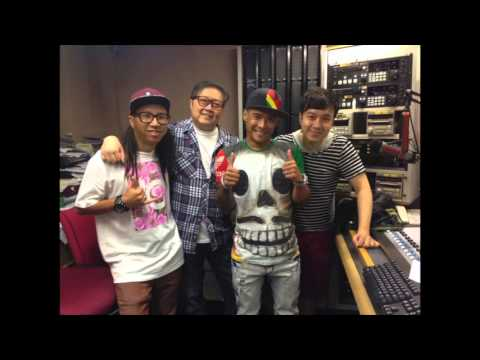 Ronny Cheung & Micky Chu Interview in Metro Radio 2 (Tuesday)