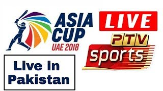 Ptv sports live stream