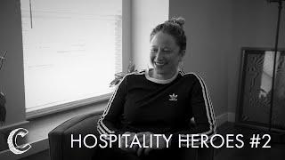 Becca Schepps | Hospitality Heroes Episode #2