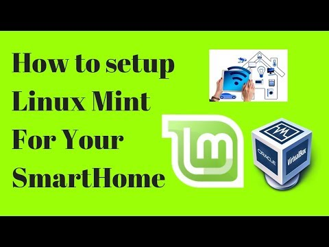 How to Setup Linux Mint 19 1 in VirtualBox For your