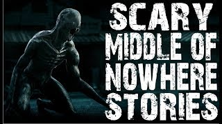 Scary Deep Woods & Cryptids Stories From The Middle Of Nowhere | TRUE Stories | Forest Video