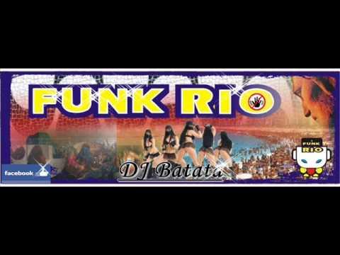 radio  funk rio
