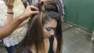 Advance hairstyles tutorial || Instagram (shahnawaz78656)