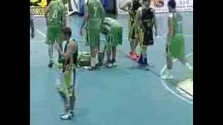 1ª Nacional CLM 13/14: Fundación Caja Rural La Roda - Albacete Basket (J.5)