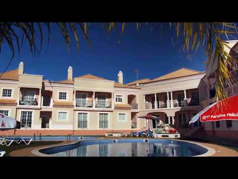 Aqua Mar ApartHotel || Algarve Hotels || ALGARVE, PORTUGAL