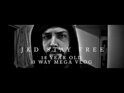 BLOOD SWEAT AND TEARS - JKD STAY FREE - INSTRUMENTAL PROD BY CHUKI BEATS