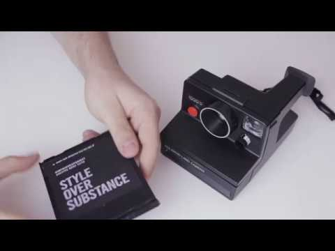 How To Reset Polaroid Camera Without Losing Any Shots Tutorial