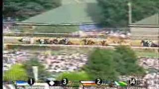 2001 Kentucky Derby