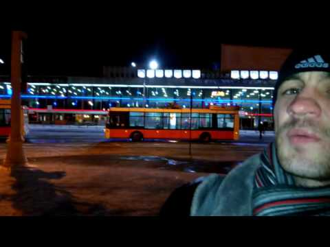 Саратов ЖД вокзал.