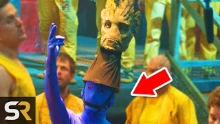 10 Popular Movies With Hidden Crew Cameos!