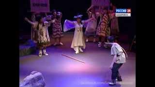 Вести-Хабаровск. Генеральная репетиция спектакля