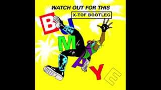Major Lazer - Watch out for this (X-TOF Bumaye Bootleg)