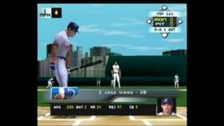 High Heat Major League Baseball 2002 PlayStation 2