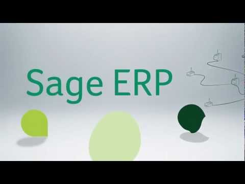 Discover Sage ERP Solutions