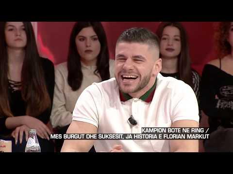 Zone e lire - Mes burgut dhe suksesit, ja historia e Florian Markut! (23 shkurt 2018)