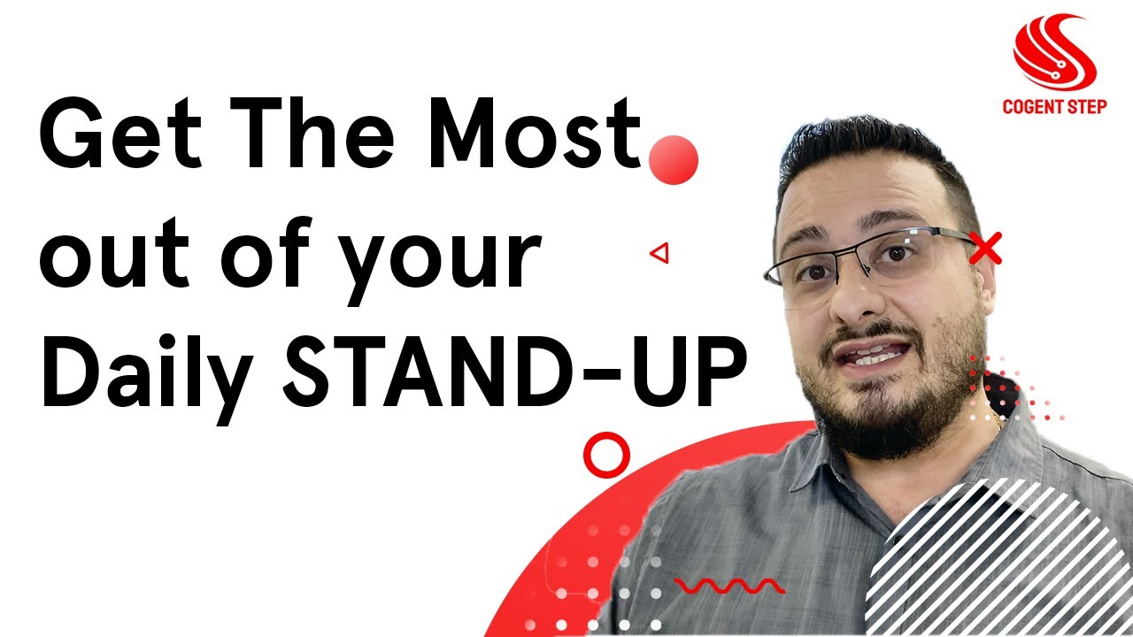 How to run your daily Standups Effectivly