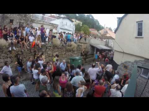 Paredes Da Beira Volta 2016 - Tanques da Cortinha