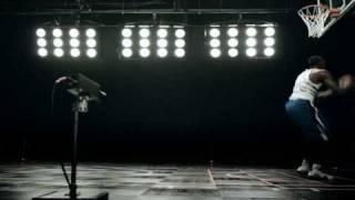 adidas NBA Testing Ground: Dwight Howard