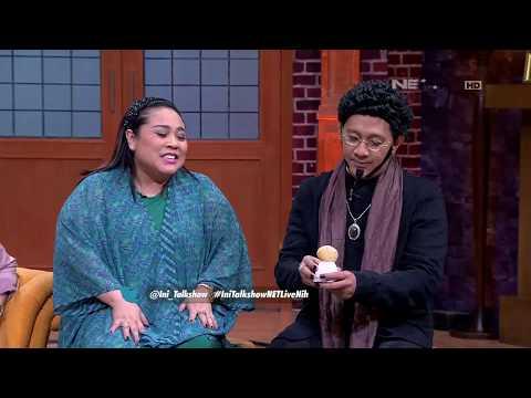 The Best Of Ini Talk Show   Ramalan Om Pram Semuanya Ngaco!