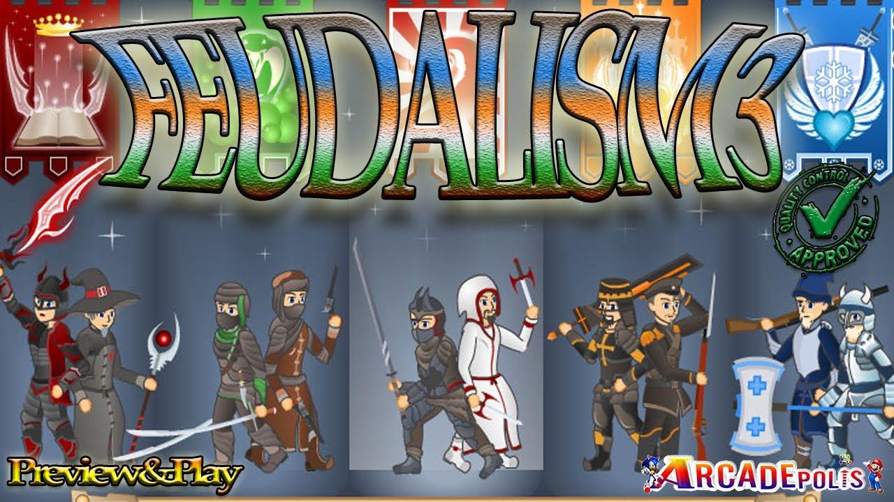 Feudalism Game