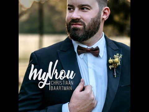 My vrou   –  Christiaan Baartman