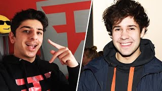 YouTubers Are Scared Of THIS... FaZe Rug, David Dobrik, Gross Gore, KSI