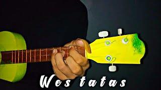 Happy asmara - Wes tatas cover kentrung senar 3