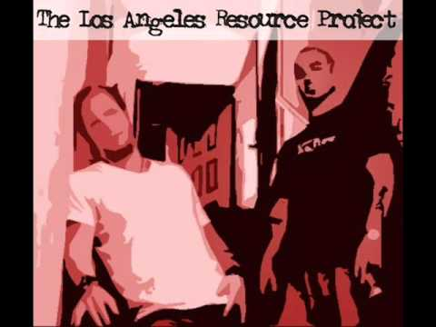 The Los Angeles Resource Project This Land