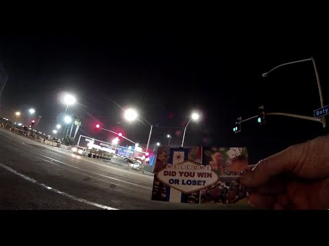 Hollywood Park Casino Rebuke - 1