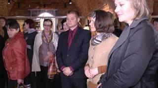 2017-05-10 г. Брест. Выставка «Полвека без войны. Быт, стиль, мода». Новости на Буг-ТВ.