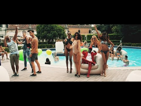 Ice Mc Ft. Nico Heinz & Max Kuhn - Do The Dip - Official Videoclip
