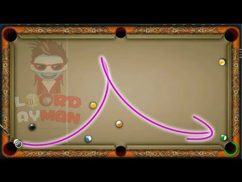 Loord's 100 best trickshots ever made. 10 minutes of FUN!! Enjoy. 8 ball pool by Miniclip