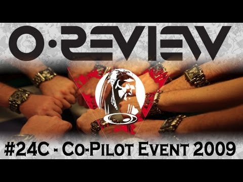 Oakley Reviews Episode 24C: Oakley Co-pilot Event 2009