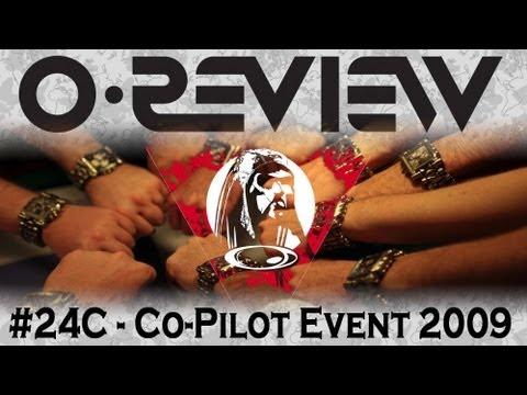 Oakley Reviews Episode 24C: Oakley Co-pilot Event 2009